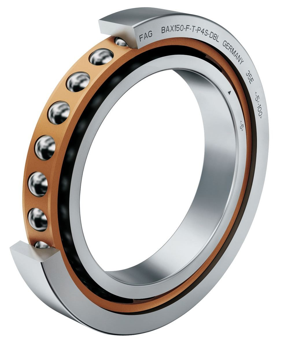 Timken 206KLL FS160 Radial & Deep Groove Ball Bearings