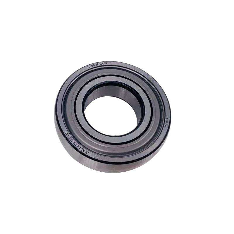 Garlock 29507-2228 Shields & End Covers Bearing