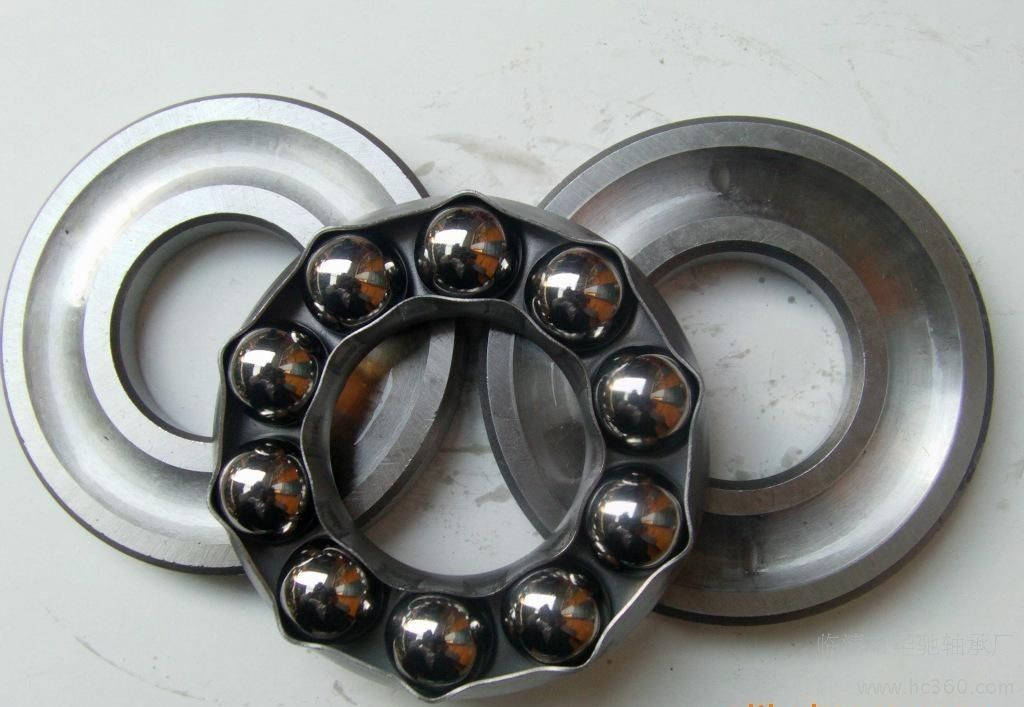 PEER 5203 Angular Contact Bearings