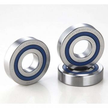 Sealmaster SFT-207TM Flange-Mount Ball Bearing