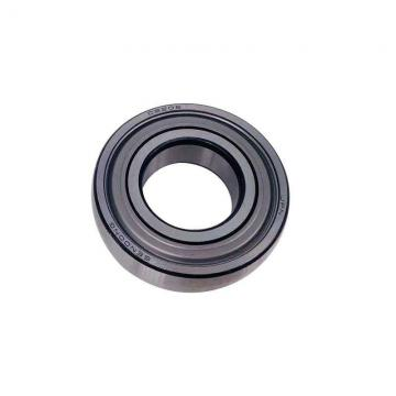 INA 3805-2Z Angular Contact Bearings