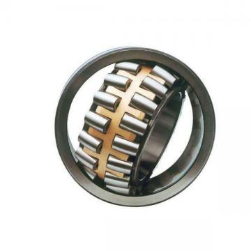 40 mm x 90 mm x 1.4370 in  40 mm x 90 mm x 1.4370 in  SKF 3308 A/C3W64F Angular Contact Bearings