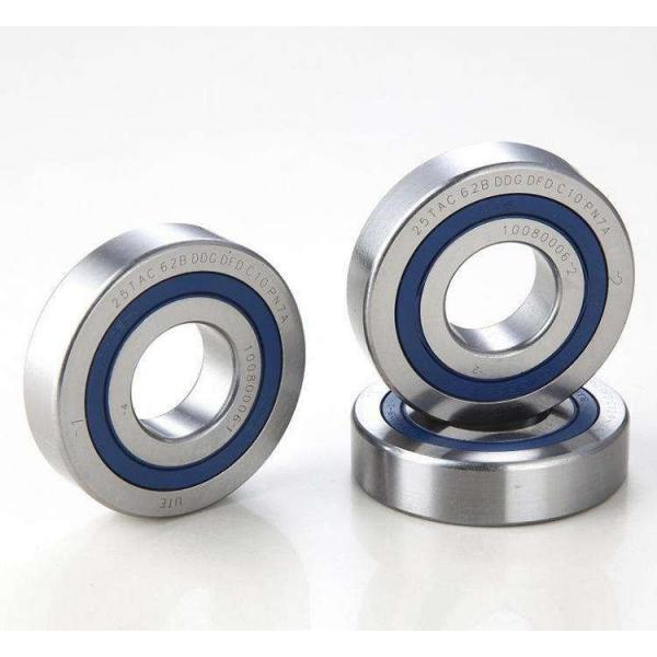 Smith BCR-2-3/4-X Crowned & Flat Cam Followers Bearings #1 image