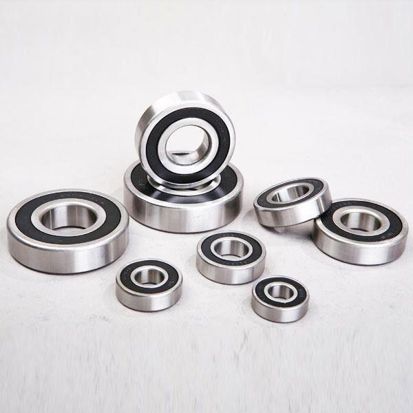 Sealmaster MFC-22 Flange-Mount Ball Bearing #1 image