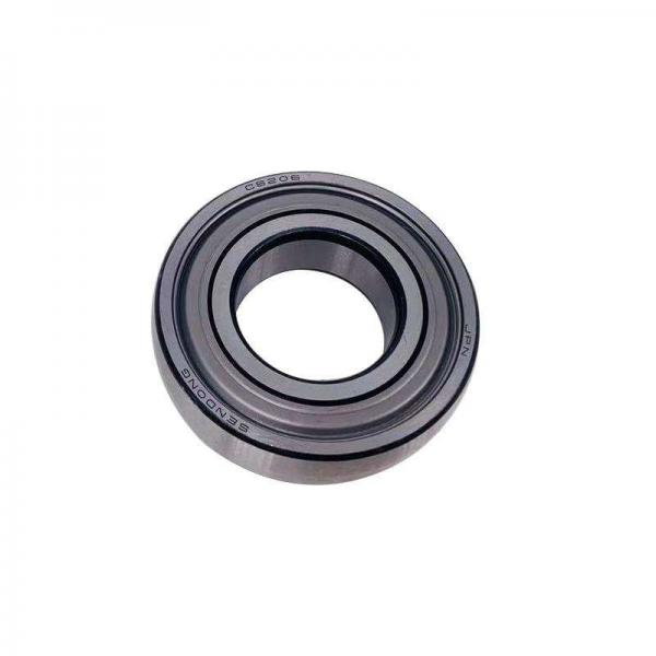 MRC 87503 Radial & Deep Groove Ball Bearings #3 image