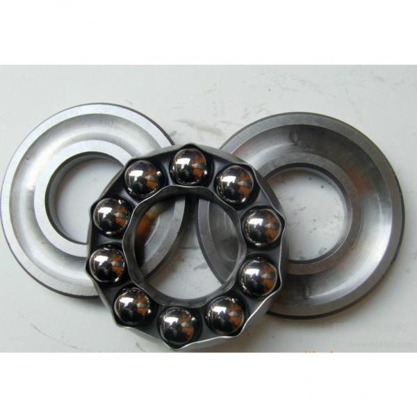 McGill MCFRE 62 S Crowned & Flat Cam Followers Bearings #1 image